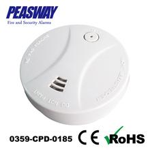 foto-electrónico detector de humo