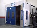 2014 produto novo preço de cabine de pintura/cabine de pulverizador para venda/portátil da cabine de pulverizador