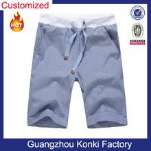 Casual Pantalones Famoso Corto
