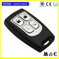 mando a distancia,Transmisor de control remoto YET005