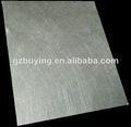 De alta calidad spunlace auto- adhesivo de tela no tejida/interlínea tela
