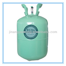 gaz réfrigérant r134a
