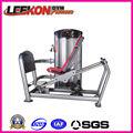 hidráulica equipo de la aptitud de la pierna sentado máquina de la prensa
