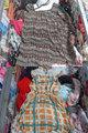 Para a áfrica compro roupa usada para bebês
