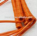 electrónico proyectado cables en espiral caliente vender 2014