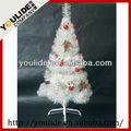 Winter White Decoration Christmas Tree,Draming White Christmas Decoration Tree