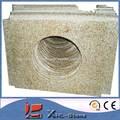 De China G682 cocina pulido precio encimeras de granito
