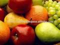 puré de frutas