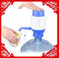 Norma europeia manual da bomba de água potável da bomba de água manual mão pressador 5-6 galões de água engarrafada distribuidor