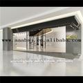 exhibición de la tienda modelos de muebles de tienda de ropa de la marca nombre de la tienda ropa