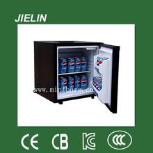 36L aparato hospitalidad minibar linda habitación de hotel refrigerador