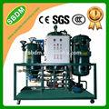 Kxz высокое- технологии очиститель масла, отработанного масла машина по переработке, топлива машина очистителя масла