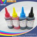 Tinta universal de 100ml para Epson Canon HP de tinta colorante Brother