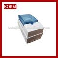 alta calidad de inyección de plástico caja de distribución fabricante 3 bcbb3 maneras