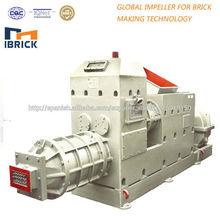 arcilla automático máquinas de ladrillo moldeado