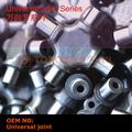 mecanizado de precisión de acero inoxidable mejor venta de accesorios para el coche