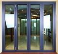 china fabricación de aluminio de la puerta y la ventana