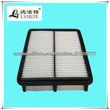 Filtro de aire auto filtros automotrices