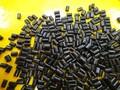 reciclado de plástico baratos negro de alta lmpacto las caderas de poliestireno gránulo