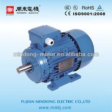 Mindong tres- fase de inducción de motor eléctrico motor de la sra