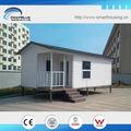 Estilo de Europa mini-casas prefabricadas móviles