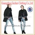 China fabricante de pantalones vaqueros/jeans al por mayor/lápiz de color de empalme jeans stretch de mezclilla