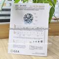 Coreano de la revista de moda, los nombres de la moda de la revista de impresión
