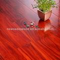 asia nogal madera de acacia piso