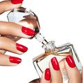 2014 de alta calidad de la serie del color del caramelo nuevo barniz de uñas del medio ambiente