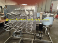 Alta qualidade, fresca Leite Pasteurização Equipamentos / Pasteurizador