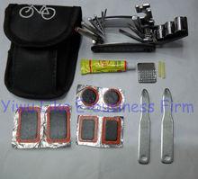 bicicletas de ciclismo neumático de la bici kit de reparación de herramientas de goma parche