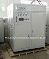 generador del nitrógeno de costo más bajo que el nitrógeno líquido