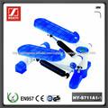 china equipamentos de ginástica ao ar livre com equipamentos comercial gm