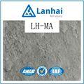 resistentes ao desgaste do concreto para o duto de ar terciário , parapeito