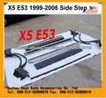 Para BMW X5 E53 4x4 piezas paso lateral