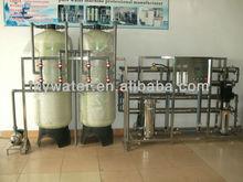 KYRO-2000 planta de agua ro