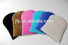 La venta caliente!! De alta calidad de cuidado de la piel productos/cosméticos auto guante de bronceado