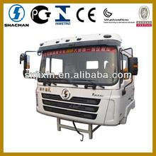 Piezas del carro/shacman f3000 partes del cuerpo de la cabina/f3000 shacman de cabina