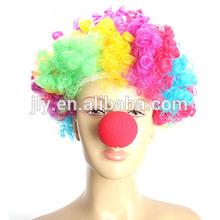 Decoraciones divertidas/circo trajes accesorios/sexy traje de payaso
