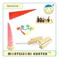 Montessori de juguete