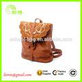 Alta qualidade novo design de meninas mochila