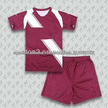 sublimación camiseta de fútbol