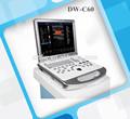 Dw-c60 portable couleur doppler& 3d/4d machine à ultrasons