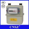 SZ-GT básico medidor de gas