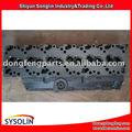 3966454 de alta calidad de motor cummins 6bt la cabeza del cilindro