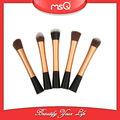 msq 5 piezas pincel de maquillaje mini juegos