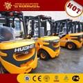 4t Huahe Chine diesel chariot élévateur HH40Z-W2-D de moteur isuzu
