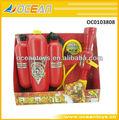 2014 venda quente fogo- combate dilúvio brinquedo arma com dorso oc0103808