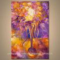 o mais novo artesanal moderno desenho de flores para decoração