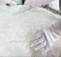 100% Pure & natural cristales de mentol China fabricante